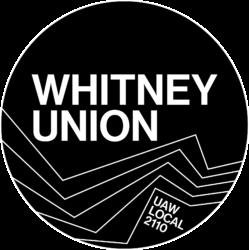 Whitney Museum Union